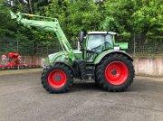 Traktor des Typs Fendt 724 Vario, Neumaschine in Donaueschingen