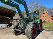 Traktor του τύπου Fendt 724 Vario, Gebrauchtmaschine σε Dannenberg