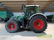 Traktor des Typs Fendt 724, Gebrauchtmaschine in Mosbach