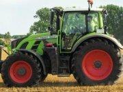 Fendt 724 Traktor