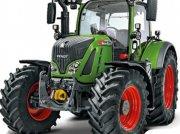 Traktor of the type Fendt 724, Gebrauchtmaschine in Oxfordshire