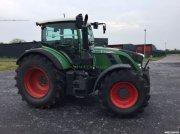 Traktor des Typs Fendt 724, Gebrauchtmaschine in Rietberg