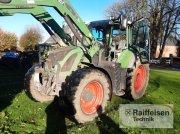 Traktor des Typs Fendt 724V Profi Plus, Gebrauchtmaschine in Gnutz