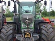 Traktor des Typs Fendt 724Vo Vario ProfiPlus, Gebrauchtmaschine in Gnutz