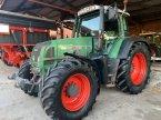 Traktor des Typs Fendt 815(818) Vario TMS, in Ostercappeln