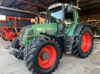 Fendt 815(818) Vario TMS, Traktor