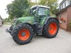 Traktor типа Fendt 815 VARIO TMS в Bremervörde