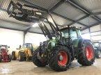 Traktor des Typs Fendt 815 Vario TMS in Steinau