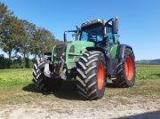 Traktor du type Fendt 815 VARIO TMS, Gebrauchtmaschine en Wilzhofen