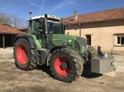 Fendt 815 Vario Tracteur