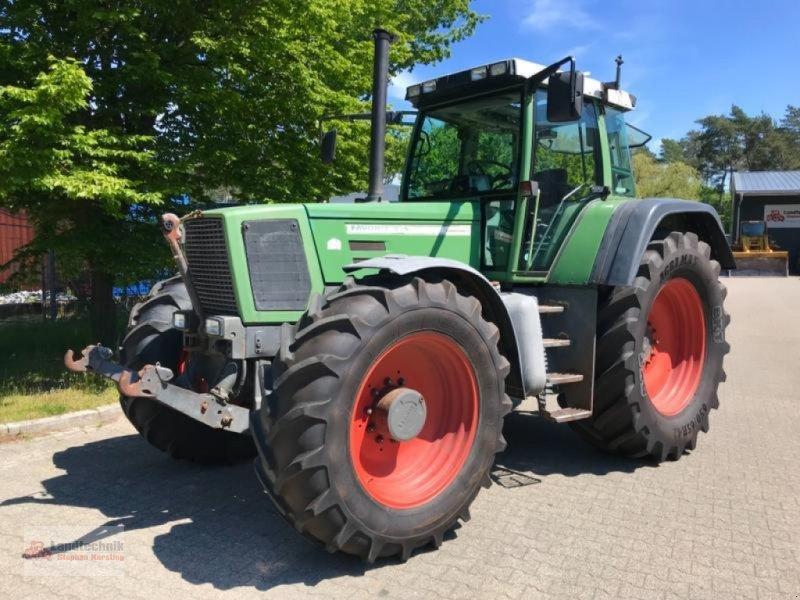 Traktor des Typs Fendt 816 Favorit Turbomatik, Gebrauchtmaschine in Marl (Bild 1)