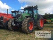 Traktor des Typs Fendt 817 Vario TMS, Gebrauchtmaschine in Gadebusch