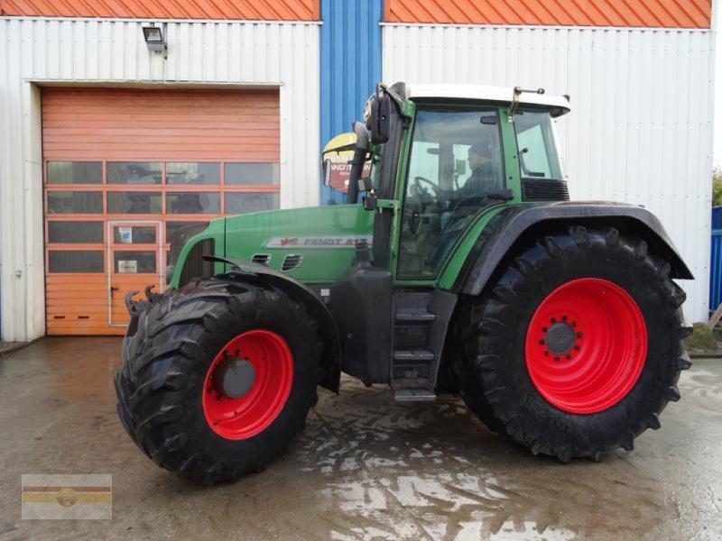 Traktor типа Fendt 817 Vario TMS, Gebrauchtmaschine в Böklund (Фотография 1)