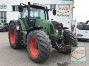 Traktor типа Fendt 817 Vario TMS, Gebrauchtmaschine в Kruft