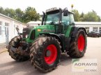 Traktor des Typs Fendt 817 VARIO TMS in Gyhum-Nartum