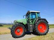 Traktor des Typs Fendt 817 Vario, Gebrauchtmaschine in Roßbach