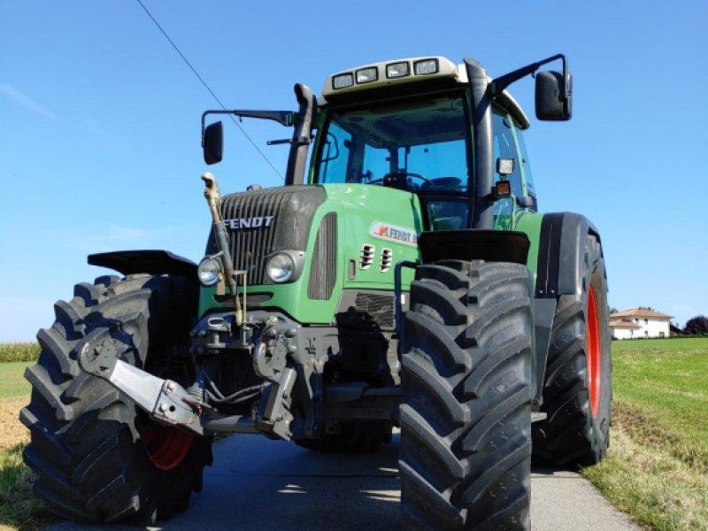 Traktor des Typs Fendt 817 Vario, Gebrauchtmaschine in Roßbach (Bild 2)