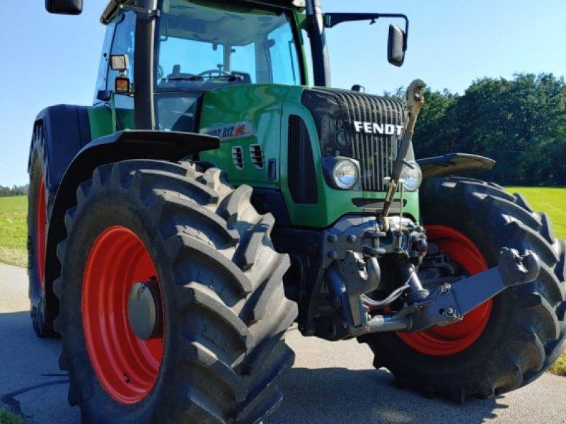 Traktor des Typs Fendt 817 Vario, Gebrauchtmaschine in Roßbach (Bild 3)
