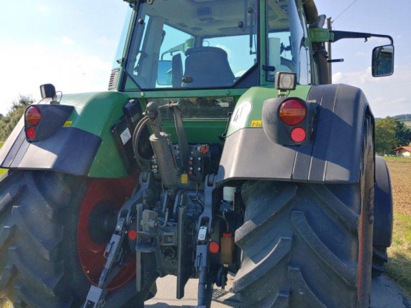 Traktor des Typs Fendt 817 Vario, Gebrauchtmaschine in Roßbach (Bild 5)