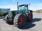 Traktor des Typs Fendt 818 FAVORIT TURBOS, Gebrauchtmaschine in Bockel - Gyhum