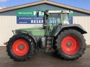 Fendt 818 Favorit Тракторы