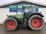 Traktor tip Fendt 818 Favorit, Gebrauchtmaschine in Rødekro