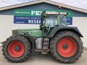 Traktor типа Fendt 818 Favorit, Gebrauchtmaschine в Rødekro