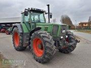 Fendt 818 Favorit Tractor