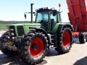 Fendt 818 Favorit Трактор