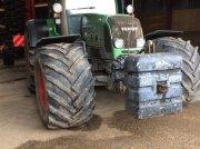 Fendt 818 TMS Vario Frontlift Traktor