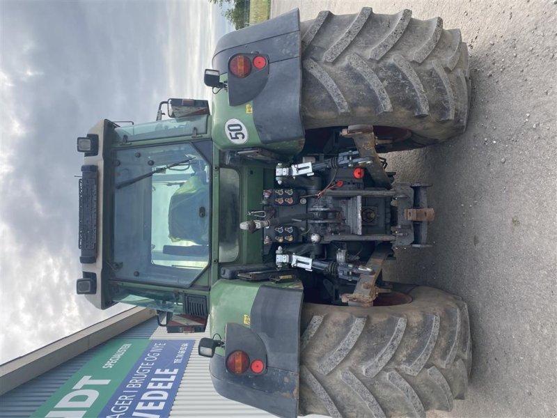 Traktor типа Fendt 818 TMS Vario med læsser Quicke Q75, Gebrauchtmaschine в Rødekro (Фотография 6)