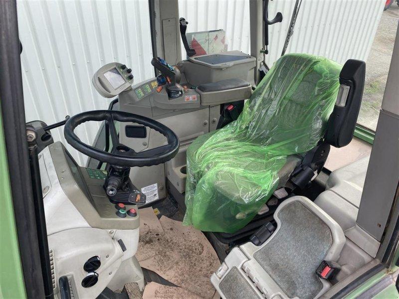 Traktor типа Fendt 818 TMS Vario med læsser Quicke Q75, Gebrauchtmaschine в Rødekro (Фотография 7)