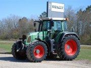 Traktor типа Fendt 818 TMS Vario, Gebrauchtmaschine в Grindsted