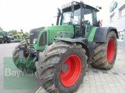 Fendt 818 TMS VARIO Traktor