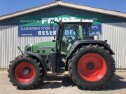 Traktor typu Fendt 818 TMS Velholdt med gode dæk, Gebrauchtmaschine v Rødekro