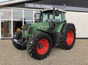 Fendt 818 TMS. Velholdt, Nye Dæk Traktor