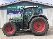 Traktor типа Fendt 818 TMS, Gebrauchtmaschine в Rødekro