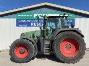 Traktor des Typs Fendt 818 TMS, Gebrauchtmaschine in Rødekro