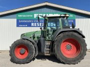 Traktor tip Fendt 818 TMS, Gebrauchtmaschine in Rødekro