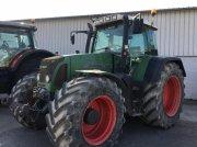 Traktor des Typs Fendt 818 TMS, Gebrauchtmaschine in Marolles
