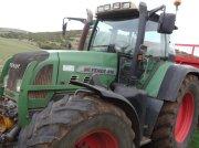 Fendt 818 TMS Тракторы
