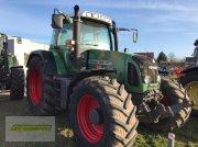Fendt 818 Vario 50km/h Тракторы