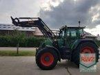 Traktor des Typs Fendt 818 Vario Getriebe + Motor neu in Kruft