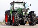 Traktor des Typs Fendt 818 Vario TMS, EZ 2006, gefederte Kabine в Schierling