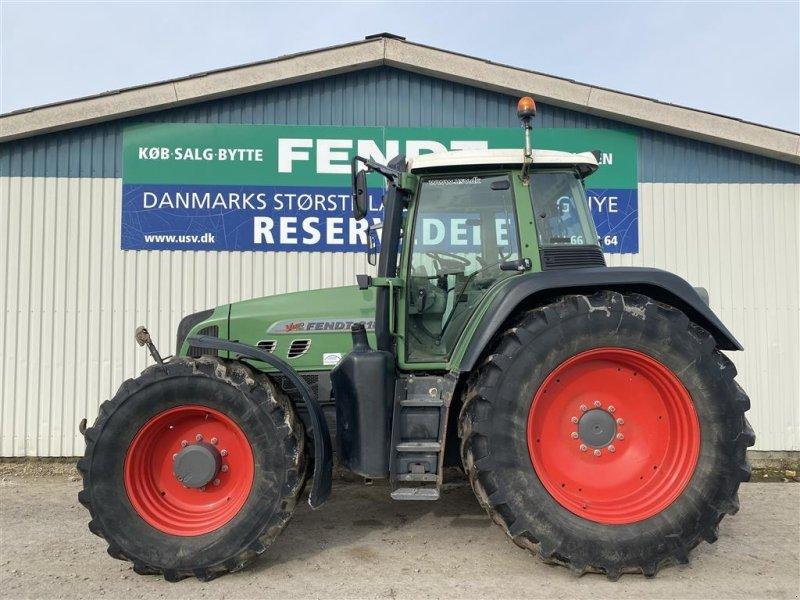 Traktor tip Fendt 818 Vario TMS Få timer, Gebrauchtmaschine in Rødekro (Poză 1)