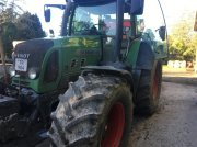 Traktor типа Fendt 818 Vario, TMS Frontlift, Gebrauchtmaschine в Sakskøbing