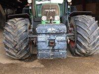 Fendt 818 Vario, TMS Frontlift Traktor