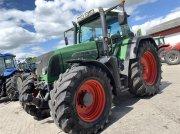 Traktor typu Fendt 818 VARIO TMS! FULD AFFJEDRING!, Gebrauchtmaschine v Aalestrup