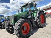 Traktor типа Fendt 818 VARIO TMS! FULD AFFJEDRING!, Gebrauchtmaschine в Aalestrup