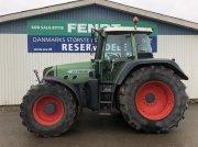 Fendt 818 Vario, TMS med F-PTO Traktor